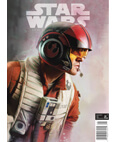 Star Wars Insider Issue 178 Comic Store Exclusive Cover Edition