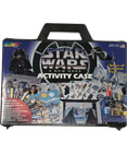 Star Wars A New Hope Activity Case Art by RoseArt