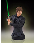 Luke Skywalker (Jedi Knight) Collectible Mini Bust