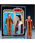 Leia Organa (Bespin Gown) Jumbo Kenner Action Figure