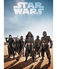 Star Wars Insider Issue 196 Comic Store Exclusive Cover Edition