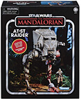 AT-ST Raider - The Mandalorian - Vintage Collection Klatooinian
