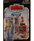 Luke Skywalker (Hoth Outfit) - Unpunched - VC95
