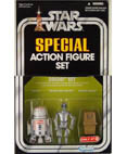 Vintage 3 Pack - Droid Set