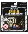 Death Star Scanning Crew