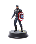 Captain America - The Winter Soldier Action Hero