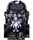Captain Rex #9 - Black Series