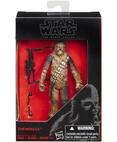 Chewbacca - The Black Series 3.75""
