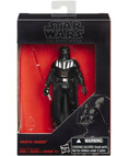 "Darth Vader - The Black Series 3.75"" (non-mint)"