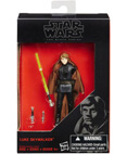"Luke Skywalker Jedi Knight - The Black Series 3.75"" Non-mint"
