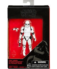 First Order Stormtrooper - The Black Series 3.75""