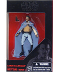 Lando Calrissian - The Black Series 3.75""