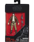 "Captain Cassian Andor The Black Series 3.75"" Rogue One"