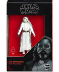 "Luke Skywalker (Jedi Master) Black Series 3.75"" Star Wars"