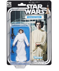 Princess Leia Organa Black Series 6 inch 40th Anniversary