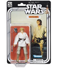 Luke Skywalker Black Series 6 inch 40th Anniversary
