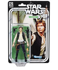 Han Solo Black Series 6 inch 40th Anniversary