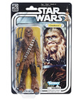 Chewbacca Black Series 6 inch 40th Anniversary