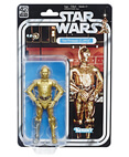 C-3PO Black Series 6 inch 40th Anniversary