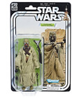 Sand People Black Series 6 inch 40th Anniversary