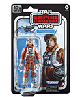 Luke Skywalker Snowspeeder Black Series 6 inch 40th Anniversary