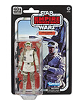 Rebel Soldier Hoth Black Series 6 inch 40th Anniversary