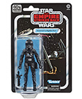 Imperial TIE Fighter Pilot Black Series 6 inch 40th Anniversary