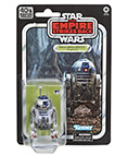Artoo-Detoo (R2-D2) Dagobah Black Series 6 inch 40th Anniversary