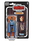 Lando Calrissian Black Series 6 inch 40th Anniversary