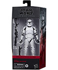 Clone Trooper (Phase I) #02 AOTC - Black Series 6 inch