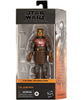The Armorer #04 The Mandalorian - Black Series 6 inch