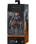 Bo-Katan Kryze - 10 - The Mandalorian Black Series 6 inch (NM)