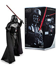 Hyperreal Darth Vader Black Series 8 inch Star Wars
