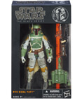 Boba Fett #06 - Black Series 6 inch