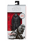 Supreme Leader Kylo Ren #90 - Black Series 6 inch First Edition