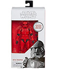 Sith Trooper #92 - Black Series 6 inch First Edition