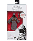 Offworld Jawa #96 - Black Series 6 inch First Edition (non-mint)