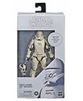 First Order Jet Trooper #99 - Black Series 6 inch Carbonized