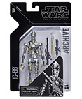 IG-88 Black Series Archive 6 inch