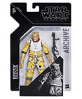 Bossk Black Series Archive 6 inch