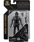 Imperial Death Trooper Black Series Archive 6 inch