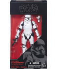 First Order Stormtrooper #04 - Black Series 6 inch - Episode 7