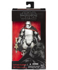 Captain Phasma #06 - Black Series 6 inch - Episode 7