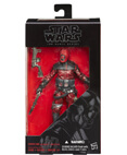 Guavian Enforcer Executeur #08 - Black Series 6 inch - Episode 7