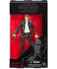 Han Solo #18 - Black Series 6 inch