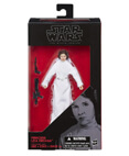 Princess Leia Organa #30 - Black Series 6 inch (non-mint)