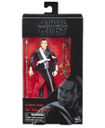 Chirrut Imwe #36 - Black Series 6 inch - Rogue One - Non-Mint