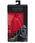 Imperial Royal Guard #38 - Black Series 6 inch (non-mint)