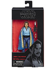 Lando Calrissian #39 - Black Series 6 inch (non-mint)