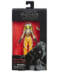 Hera Syndulla #42 - Black Series 6 inch (non-mint package)